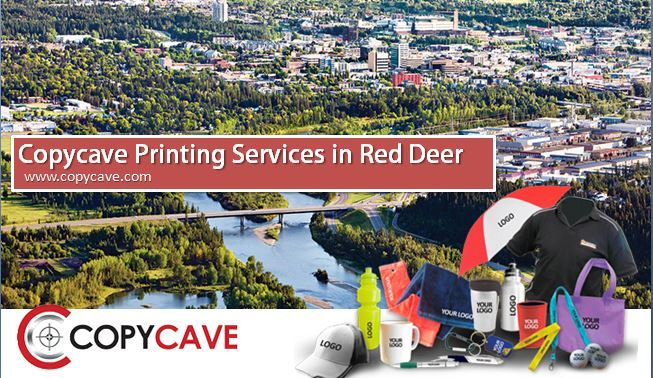 Copycave Provides #PrintingServices in #RedDeer such as Business cards, Brochure printing, Banner printing, Door hangers, Flyer printing, Letterhead printing, Postcard printing and more. Browse our online store by using the menu on the left and feel free to give us a call at 1-855-321-2283