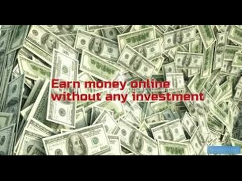 how to make money online without using paypal