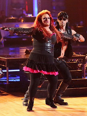 Wynonna on Dancing With the Stars Elimination: Disappointed ... For Tony