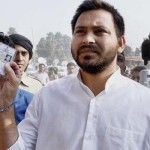 Tejashwi Yadav says he is ready to accept any role given to him