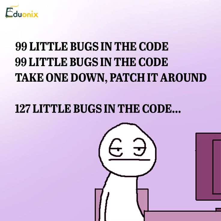 33 best coding and programming images on pinterest coding coding only a bug fixer know what we talkin about malvernweather Gallery