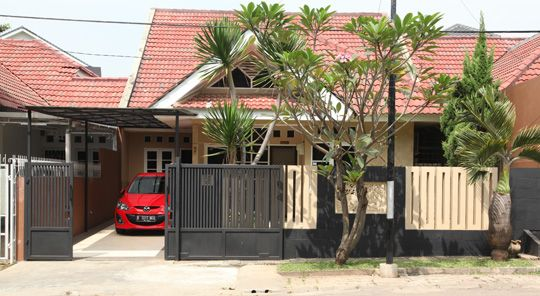Material Pagar, Kenali Dulu Karakteristiknya|Rumah Tanah Dijual,Di Bogor