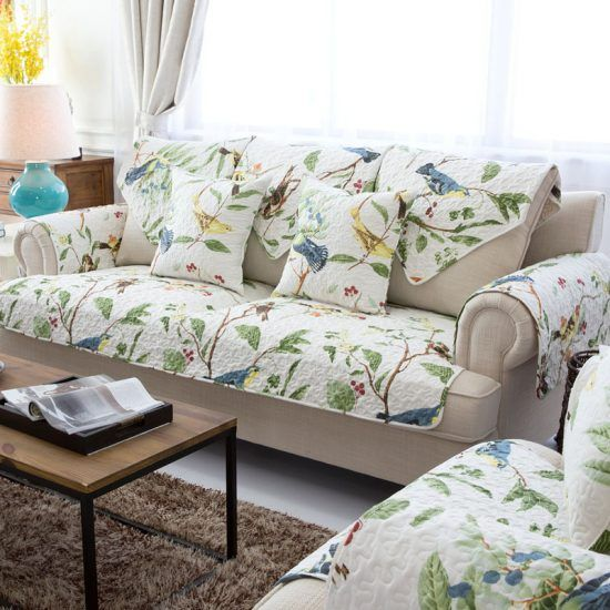 Your Ultimate Guide To Sofa Cover