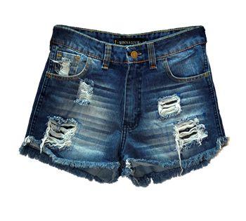 Short de Jean - $615,00 | Fashion Palace