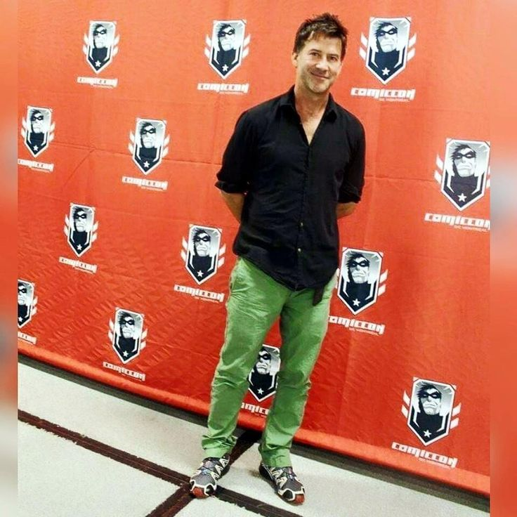hollywood celebrities joe flanigan - photo #49