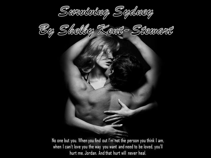 Scene from 'Surviving Sydney' from the talented Sandra, my heart, my friend.