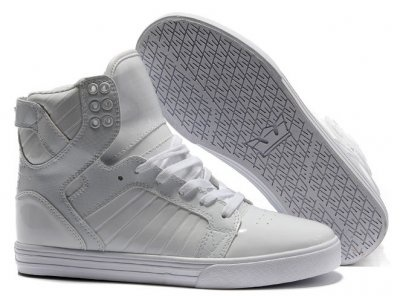 2012 Womens Supra Skytops All White [2012 Womens Supra Skytops] - $81.00 : Cheap Supra Shoes For Sale Online, cheap supra shoes,buy cheap supra shoes,new supra shoes 2013