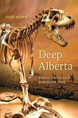 "Features 80 of the most noteworthy fossils, fossil locations, and fossil hunters from this most palaeontological of provinces. There's more to the story of ""deep Alberta"" than dinosaurs, but dinosaur fans will find all their favourite beasts here as well -- from Edmontosaurus to Tyrannosaurus rex, and everything in-between."