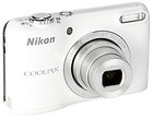 EUR 69,00 - Digitalkamera Nikon COOLPIX L27 Kit weiß - http://www.wowdestages.de/2013/04/23/eur-6900-digitalkamera-nikon-coolpix-l27-kit-weis/