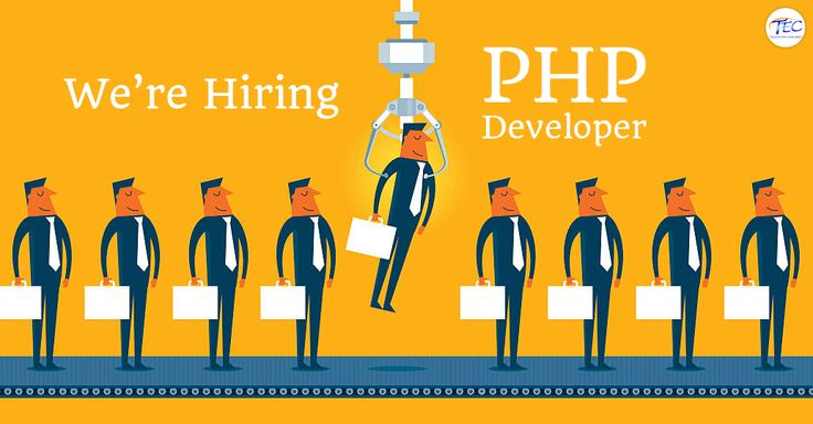 We're Hiring PHP Developer!  Read more at http://www.teclutions.com/join-us/php-developer/  We (Teclutions) are new established company and welcome pioneer to join us. We are looking for passionate talent to learn, together we grow and working towards one common goal in making better company performance.  #job #career #startup #hiring #php #developer