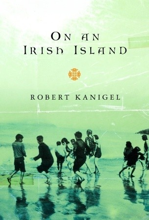 Want to read.  Just finished~ On An Irish Island by   Robert Kanigel. An enchanting mix of literature and Irish History that made me yearn for Ireland.