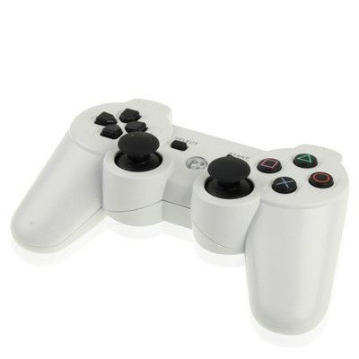 Bluetooth Wireless Dual Shock Game Controller for PS3, Built in Rechargeable Battery Get it on this week's deal. #weeklydeal #ps3controller