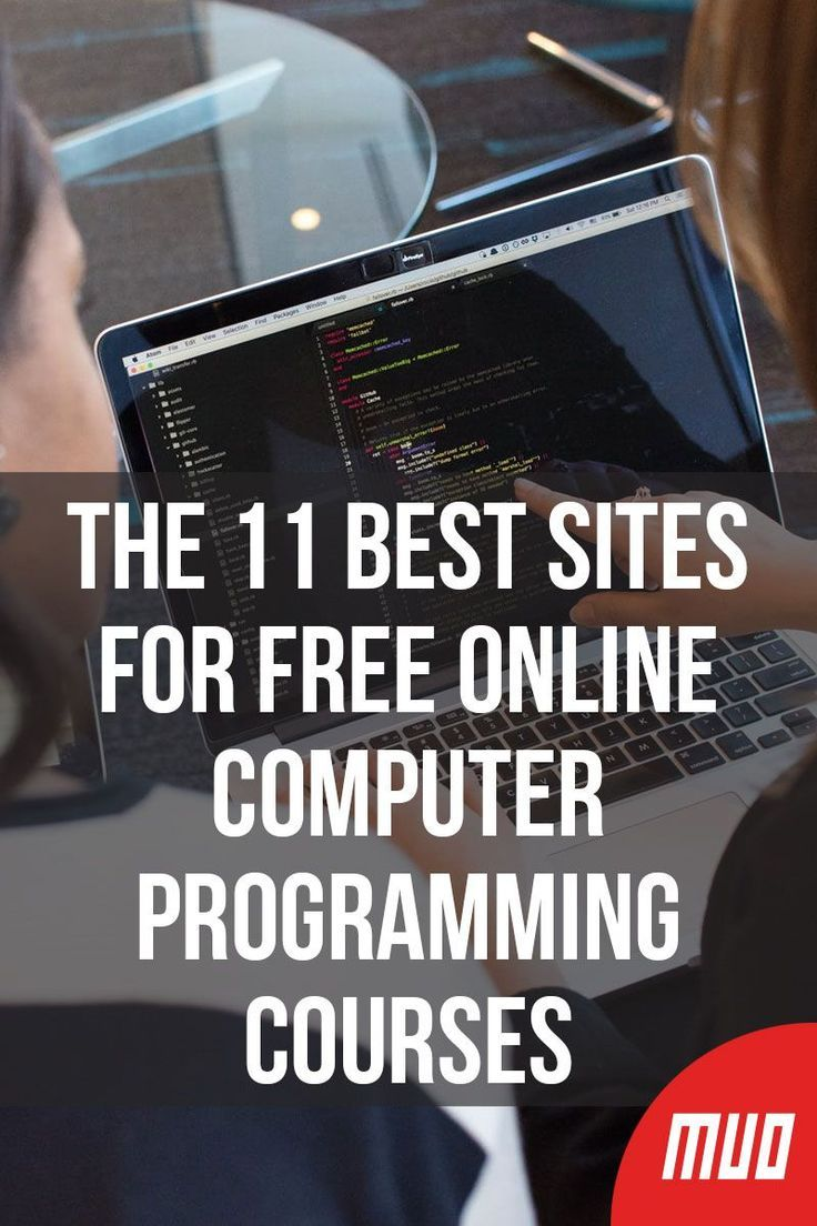 The 11 Best Websites for Free Online Computer Programming Courses – Programming Tips & Tutorials – #best #the # for #Free