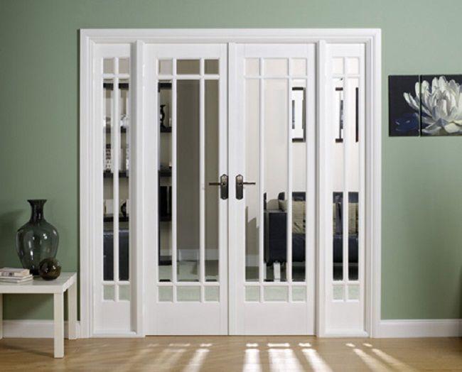 internal french doors | Door Designs Plans
