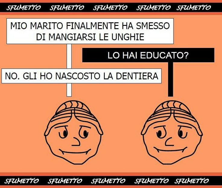 Www.sfumetto.net  #vignette #ahah #barzellette #felicitá #ridere