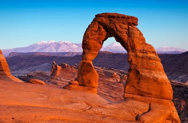Where: Arches National Park, UtahOne of America's natural wonders, Arches National Park, is home to ... - Devils Garden Campground