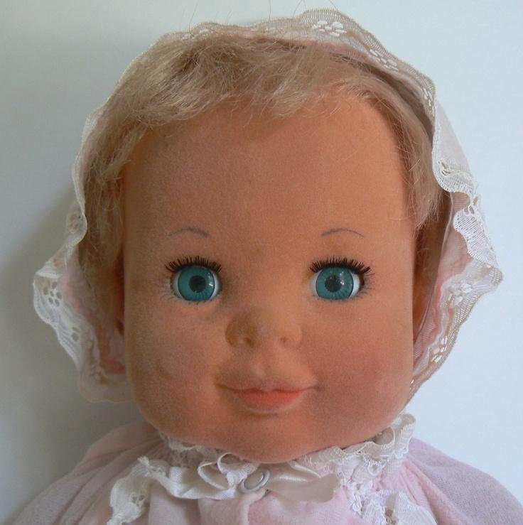 buy vintage doll