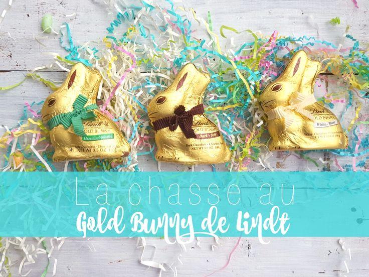 Cette année, on aura un lapin de Pâques vraiment spécial à la maison; un lapin qui nous jouera des drôles de tours jusqu'au jour de notre traditionnellechasseaux œufs! Ce Lapin, c'estleGold Bunnyde Lindt. Et nous partirons tous à la chasse au Gold Bunny avant la fête de Pâques. La chasse au Gold Bunnyde Lindt Notre […]