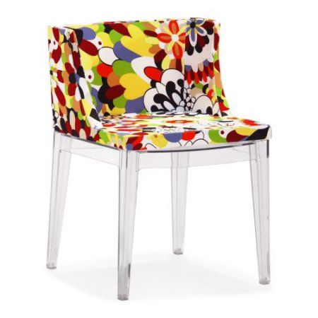 Pizzaro Dining Chair (Set of 2), Multicolor