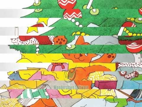 ▶ Dikkie Dik Viert Kerstmis - YouTube