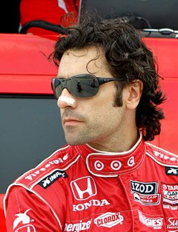 Ahh, sweet Dario Franchitti.  Italian by heritage, Scottish by country.  What combination could possibly be hotter?  http://www.indycar.com/Drivers/IZOD-IndyCar-Series/~/media/IndyCar/Drivers/2012/IZOD-IndyCar-Series/Profile/drivers_bio_darioFranchitti.jpg
