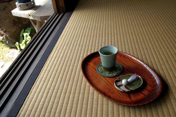 Cha no yu, la cerimonia del tè giapponese