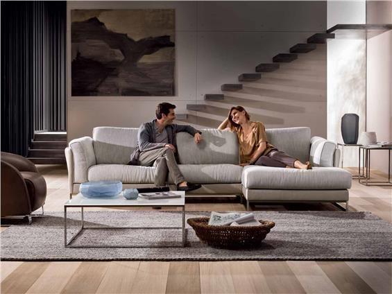 natuzzi sofas armonia - Natuzzi Sofa