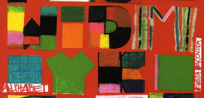 Los colores de Kveta Pacovská