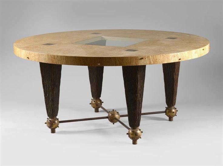 17 meilleures images propos de mobilier moderne contemporain et design ap - Mobilier francais contemporain ...