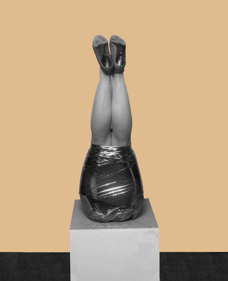 Figures : Isabelle Wenzel  www.hotshoeinternational.com/blog/portfolio/figures-isabelle-wenzel
