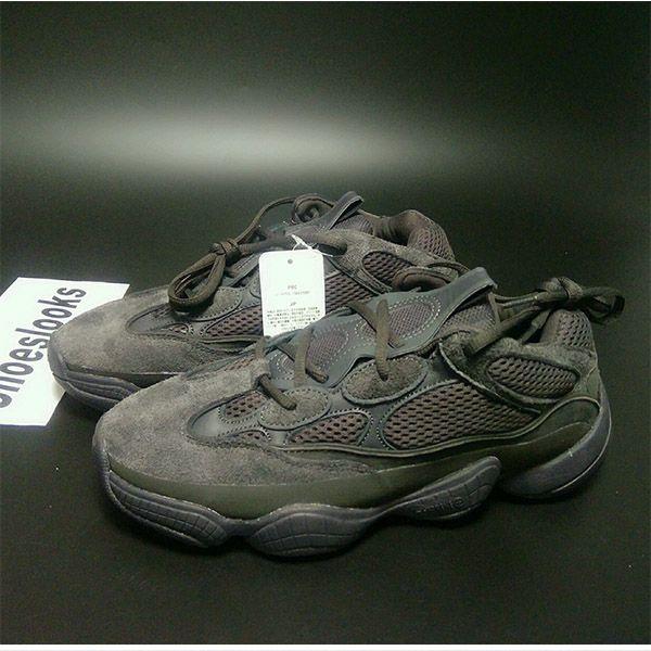 size 40 ef863 e114f Pin by zhangzhaoyun on shoeslooks | Yeezy, Yeezy 500, Black ...