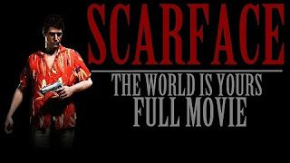 scarface full movie - YouTube