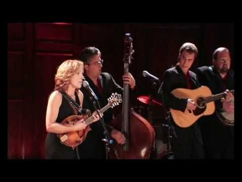 Rhonda Vincent & The Rage - Kentucky Borderline. Coming to MPAC April 18