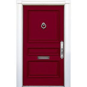 Modern Masters Express Yourself 1 Qt Satin Passionate Red Water Based Front Door Paint 275268 In 2020 Painted Front Doors Painted Doors Front Door Paint Colors