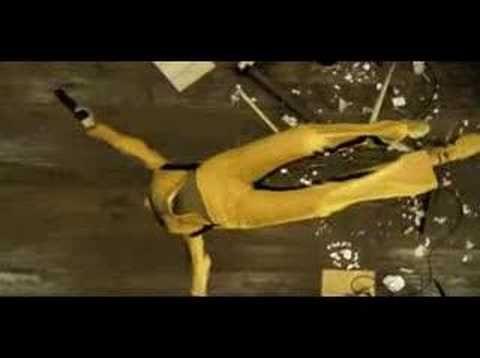 Kill Bill Pts 1 & 2 - Quentin Tarantino