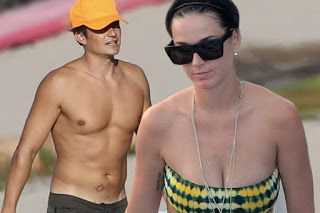 After nak*d pictures of Orlando Bloom paddle boarding with Katy Perry went viral this week, ther...