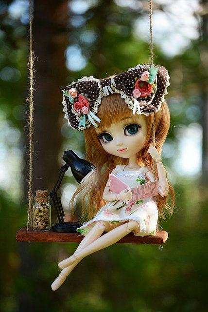 #pullip #dolls #doll #muñeca #muñecas
