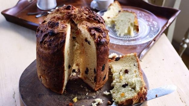 Panettone: Gino D Acampo S, Christmas Recipes, D Acampo S Panettone, Food, Bread Recipes, Classico Recipe, Christmas Cake, Cake That S