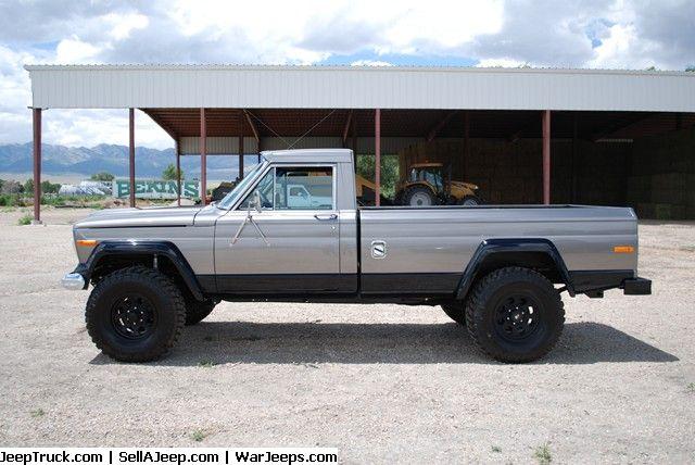 1000 images about jeep trucks for sale on pinterest jeep pickup trucks and radiator hose. Black Bedroom Furniture Sets. Home Design Ideas