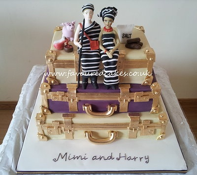 Wedding Gift Ideas In Nigeria : wedding wedding cakes wedding stuff wedding ideas forward 4 tier ...
