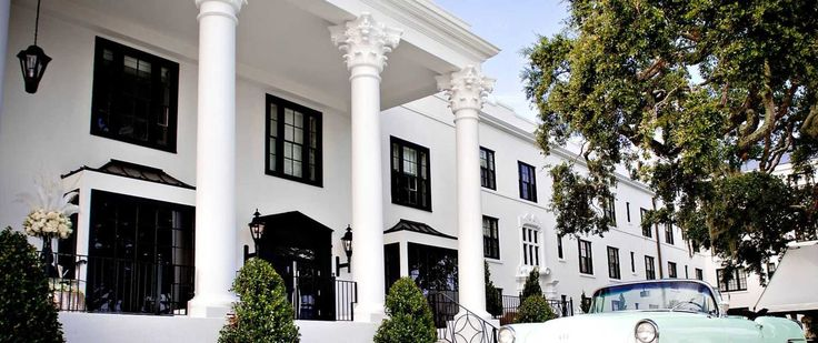 White House Hotel, Biloxi, MS. Here is a secret most guests don't know: Try to book a room on the third floor, where a sprawling outdoor terrace with lounge-like seating and a full bar overlooks the Gulf.