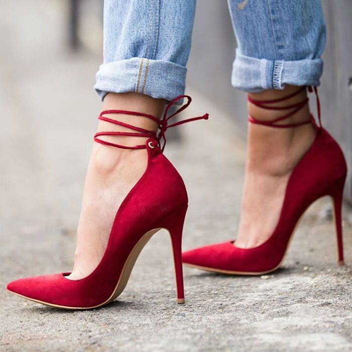 Fashion Inspired Hot Shoes For Less