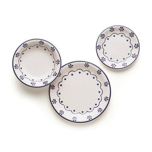 18-tlg. Geschirr-Set Old Cottage Jetzt bestellen unter: https://moebel.ladendirekt.de/kueche-und-esszimmer/besteck-und-geschirr/geschirr/?uid=ce4876da-e004-566e-9d8e-4a8df9ebe016&utm_source=pinterest&utm_medium=pin&utm_campaign=boards #geschirr #kueche #sets #dinnerware #esszimmer #besteck
