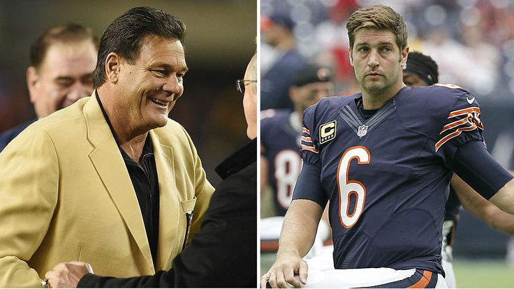 Hall of Famer Dan Hampton: Jay Cutler would have led 1980s Bears to 4 Super Bowls