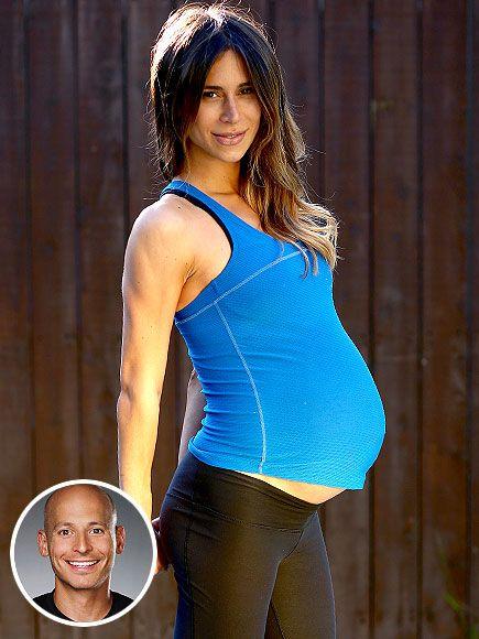 Harley Pasternak: 5 Keys to a Fit Pregnancy (Plus: Meet MyBaby!)