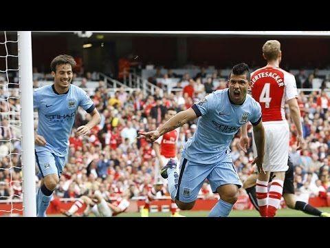 EPL Sergio Aguero, Martin Demichelis Score as Manchester City Draw 2 2 vs Arsenal. . http://www.champions-league.today/epl-sergio-aguero-martin-demichelis-score-as-manchester-city-draw-2-2-vs-arsenal/.  #epl #London #Manchester City #Martin Demichelis #Premier League #Sergio Agüero