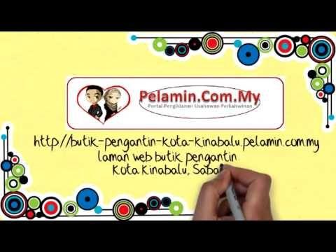 http://butik-pengantin-kota-kinabalu.pelamin.com.my adalah laman web butik pengantin Kota Kinabalu, Sabah. Jika anda sedang mencari khidmat perkahwinan di Kota Kinabalu layarilah kami di sini. Hari kebahagian anda adalah matlamat kami.