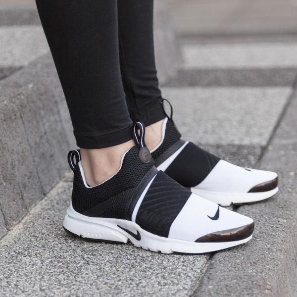 Jual Sepatu Sneaker Pria Nike Air Presto Slip On Di Lapak Kicks