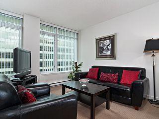 Modern+High-rise+One+Bedroom+SuiteVacation Rental in Vancouver from @HomeAway! #vacation #rental #travel #homeaway