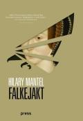 Vinner av Booker Man 2012 - historisk, dramatisk roman om Cromwell, Henrik 8., Anne Boleyn...